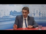 Почти полдень: директор Севастопольской РОО «Защита Интересов граждан, юрист Антон Афанасьев