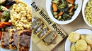 VEGAN THANKSGIVING FEAST easy vegan recipes for the holidays