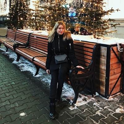Анастасия Лузгина