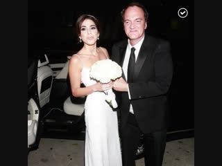Свадьба Квентина Тарантино: Как это было?