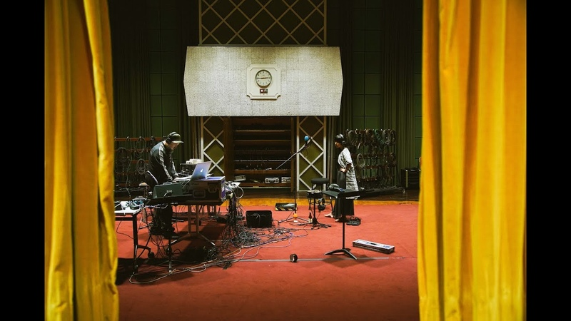 Hatis Noit Kevin Richard Martin - Saisho No Arashi (BBC Radio 3's Late Junction)