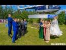 Ваня и Катя. 25 августа 2018. Нижневартовск