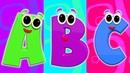 Phonics Lagu belajar abjad dalam bahasa Inggris ABC Phonics Song Songs for Children