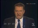 Час избирателя - Жириновский и Кашпировский 07.12.1993
