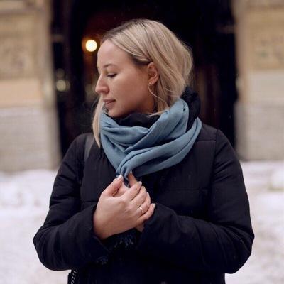 Дарья Лазука