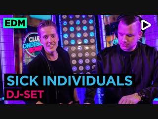 SICK INDIVIDUALS - SLAM! Club Ondersteboven (22.11.2018)