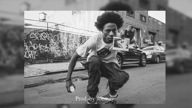 90's - Old School beat 90's / Hip Hop Underground [Uso Libre]