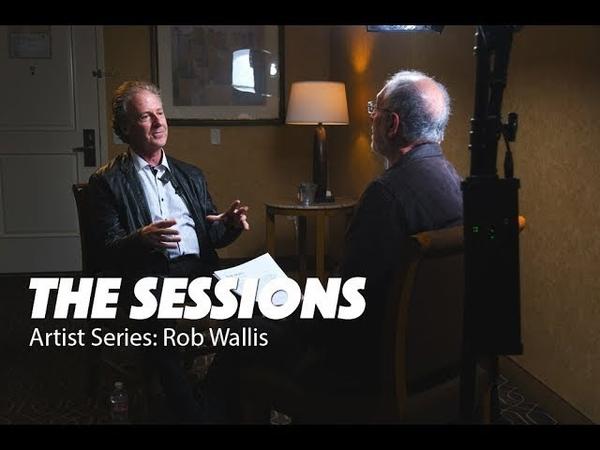 ROB WALLIS Entrepreneur/Producer, Drummer (Drummers Collective, DCI Music, Hudson Music, Drum Guru)