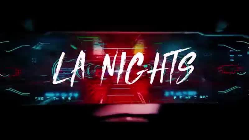 LɅ Nights - Player One