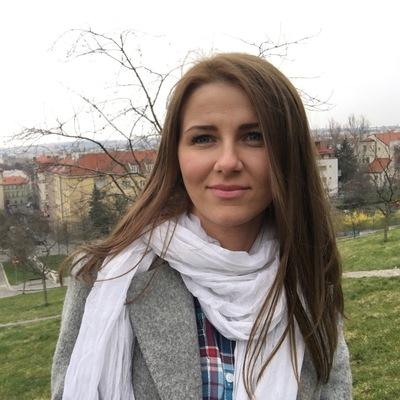 Марина Альгина