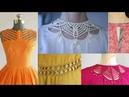 Stylish Front Neck Designs For Kurti/Kurta/Suit/Top ||DIY Gallery||