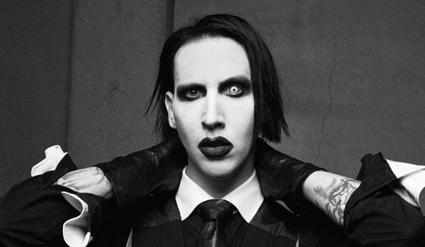 Видеография Marilyn Manson 1994 - 2018