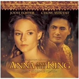 George Fenton альбом Anna & The King