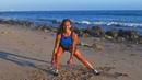 Сожги жир Построй мышцы Тренировка всего тела с гантелями Melt Fat Build Muscles Total Body Dumbbell Workout
