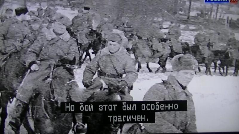 Чистая победа. Освобождение Донбасса. Авторский фильм Валерия Тимощенко