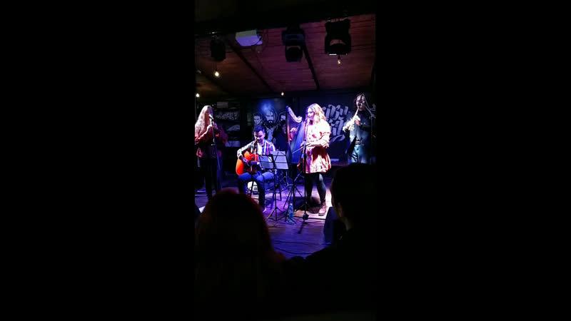 Live: Музыкальный ансамбль Харди Гарди