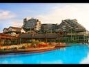 Limak Lara De Luxe Hotel Resort 5* Турция Анталия Лара