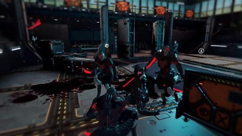 Sairento VR Trailer