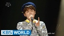 Ryeowook - Last Love / The Little Prince [Yu Huiyeol's Sketchbook]