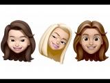 Memoji: номинанты премии «Женщина года» Glamour 2018 тестируют новую функцию iOS 12
