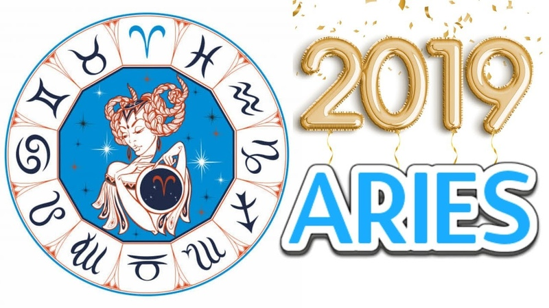 ARIES 2019 HORÓSCOPO COMPLETO MES A MES.