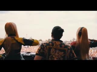 Sak noel x salvi x franklin dam - el culito smile (official edc 2019 music video)