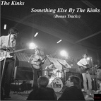 The Kinks альбом Something Else by the Kinks (Bonus Tracks)