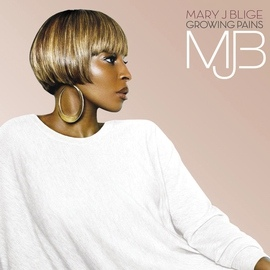 Mary J. Blige альбом Growing Pains