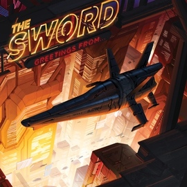 The Sword альбом Greetings From...