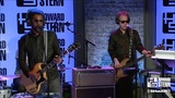 Gary Clark Jr. This Land on the Howard Stern Show