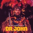 Dr. John альбом The Atco Albums Collection