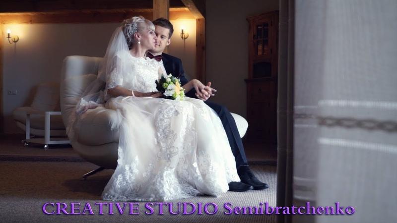 Alexander Olga 20 10 2018 Свадебное видео. Свадебный клип. Видеограф на свадьбу.