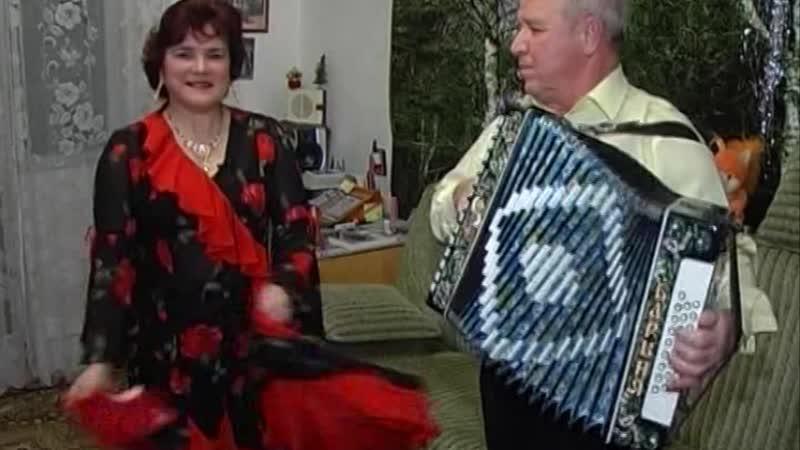 Шути,играй гармошечка-Сл.и муз.В.Белкин,исп-Евгения и Валерий Белкины