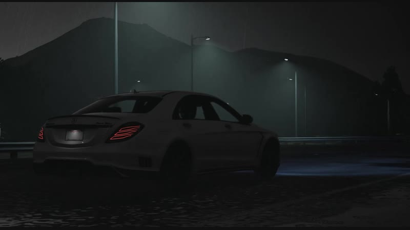 Mercedes-Benz S6.3 W222 WALD