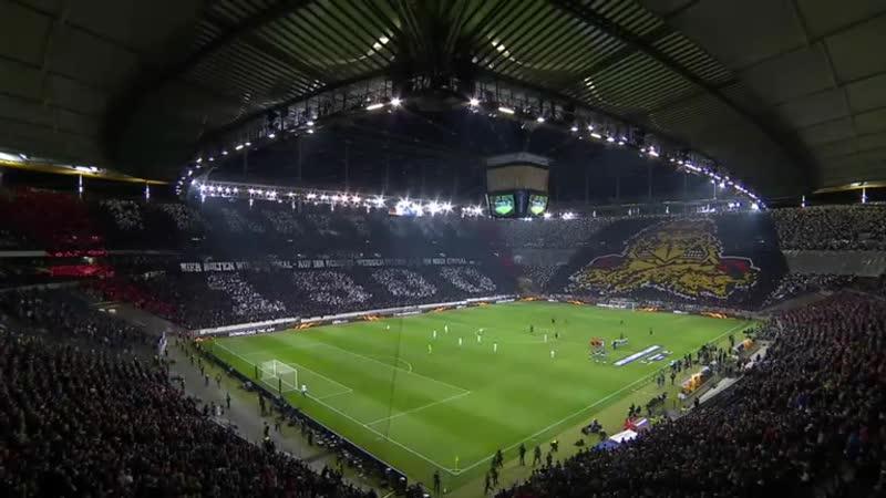 Eintracht Frankfurt - Lazio