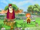 Уроки Тетушки Совы - Детские Фантазии - мультфильм 9