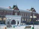 Канск. Город вне времени