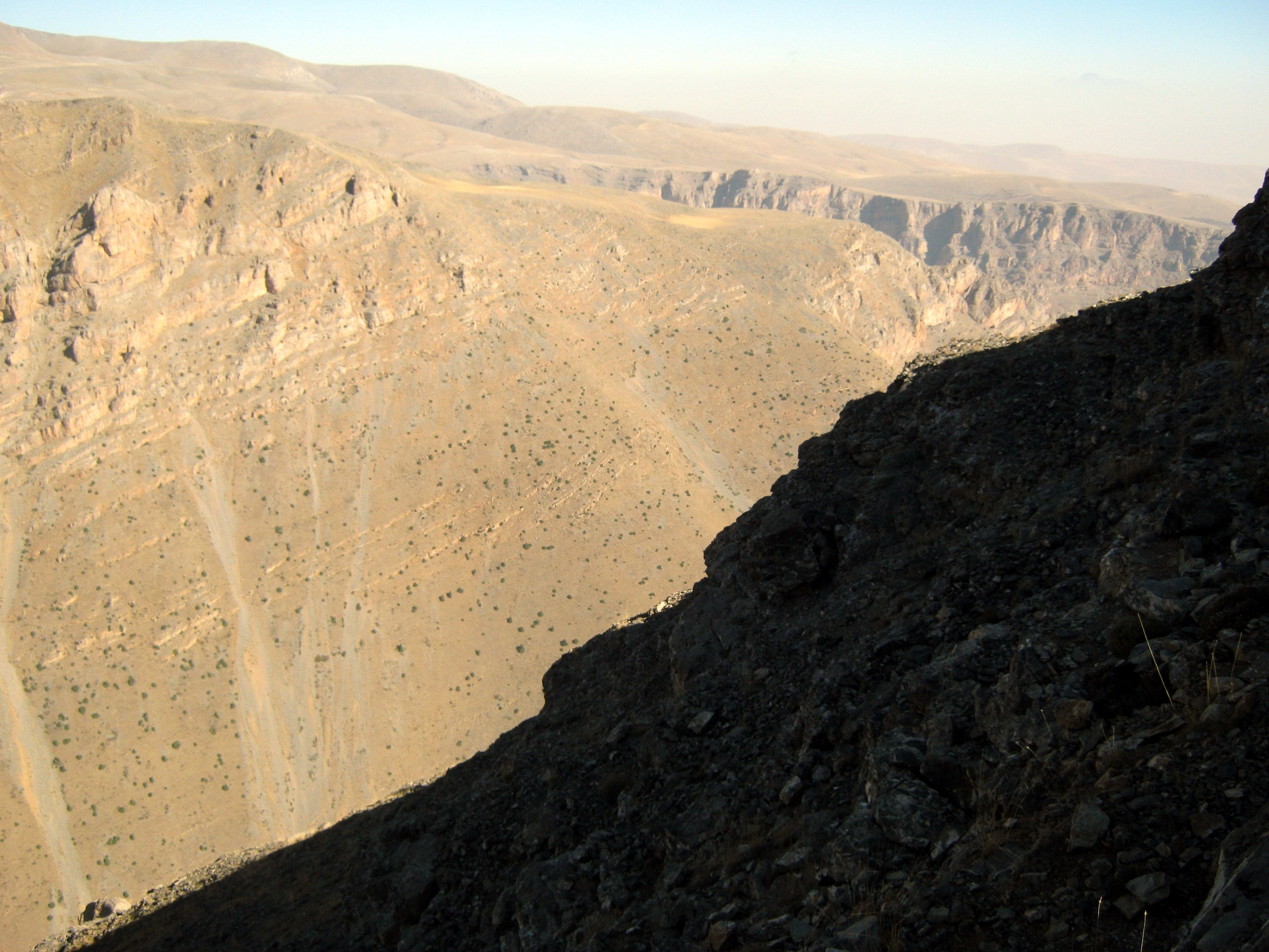 север Аладаглар
