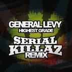 General Levy альбом Highest Grade