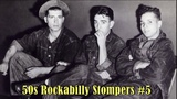 50s Rockabilly Stompers #5