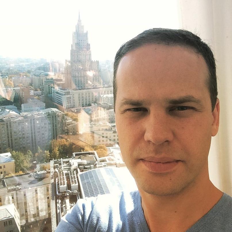 Владимир Прокопенко | Москва