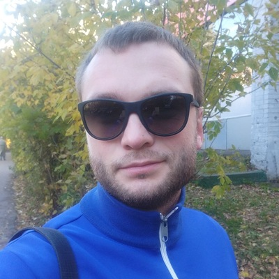 Алексей Алексеич
