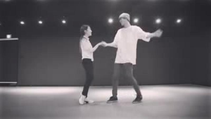Дорама Королева кольца (Three colors of fantasies Queen of the Ring (Gold)) MV - Couple Dance (Kim Seul Gi, Ahn Hyo Seop) Hu