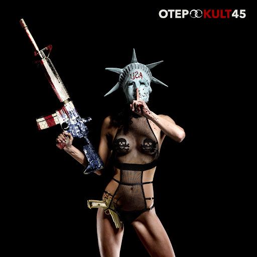 Otep альбом KULT 45