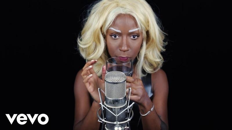 Charlotte Adigéry - Cursed And Cussed ft. Bolis Pupul