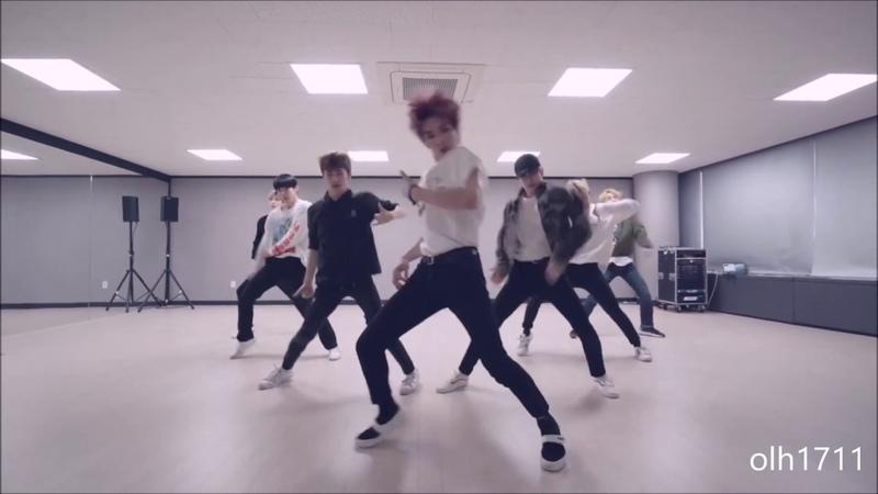 NCT U Boss WayV Take Off Combinations