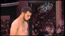 PROFC 54: Бой 2 (70 кг) Владимир Канунников (Россия) vs. Ислам Исаев (Россия)