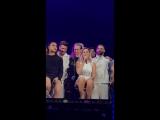 Nur mit Dir - Helene Fischer Abschlusskonzert 15.09.2018 Arnheim