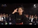 [MMA 2018] Na Haeun Dances in MMA 2018 Reaction Of BTS, Blackpink, Momoland, ect..!