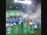 MAN CITI CHAMPIONS CUP